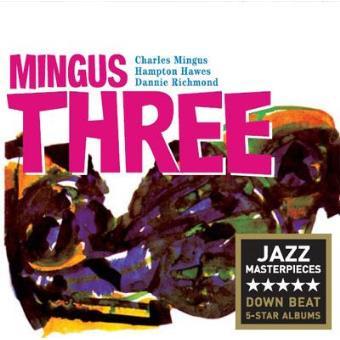 Mingus Three (Ed. Poll Winners) - Exclusiva Fnac