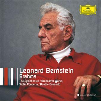 Sinfonías Nº 1-4, Concierto violín