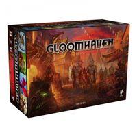 Gloomhaven - Tablero