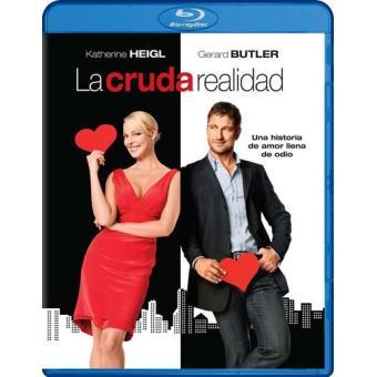 La cruda realidad - Blu-Ray