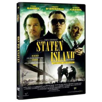 Staten Island - DVD