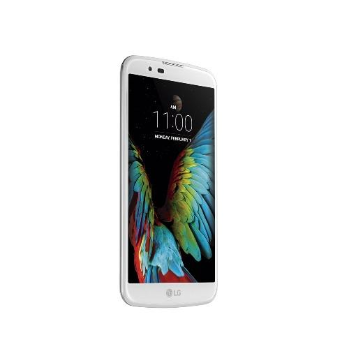 """LG K8 5"""" 4G blanco"""