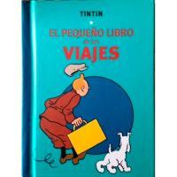 Tintín: El pequeño libro de los viajes