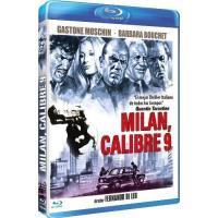 Milán, Calibre 9 - Blu-Ray