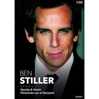Pack Ben Stiller - DVD