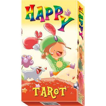 Tarot Happy