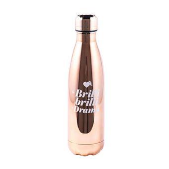 Botella termo La Vecina Rubia