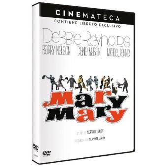 Mary, Mary - DVD