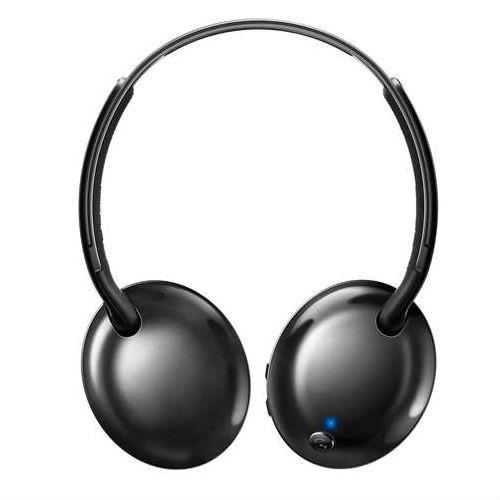 Auriculares bluetooth Philips SHB4405BK negro