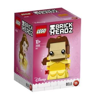 LEGO BrickHeadz La Bella y la Bestia - Bella