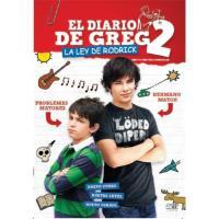 Diario de Greg 2: La Ley de Rodrick - DVD