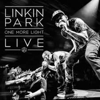 One More Light - Live Tour