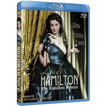 Lady Hamilton - Blu-Ray