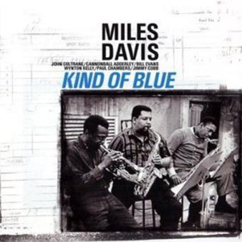 Kind Of Blue (Ed. Poll Winners) - Exclusiva Fnac