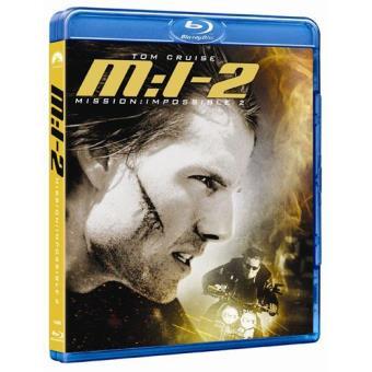 Misión imposible 2 - Blu-Ray