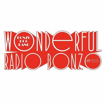 Wonderful Radio Bonzo At The BBC 1966 - 1968 - Vinilo