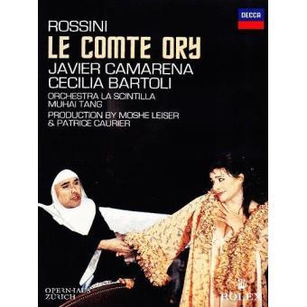 Rossini - Le Comte Ory