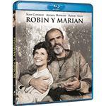 Robin y Marian - Blu-Ray