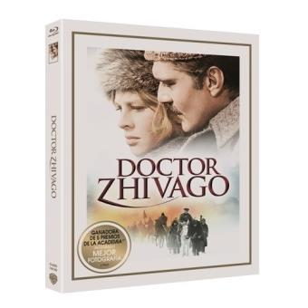 Doctor Zhivago - Blu-Ray