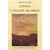 Leyendas y folklore irlandeses