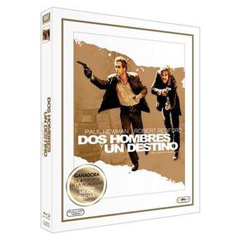Dos hombres y un destino - Colección Oscars - Blu-Ray
