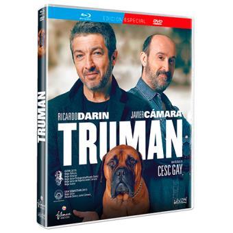 Truman - 2015 - Blu-Ray