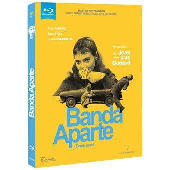 Banda aparte - Blu-Ray