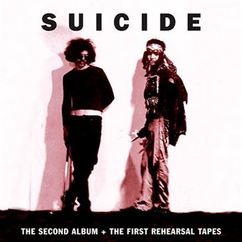 The Second Album / First Rehearsal Tapes