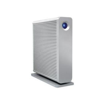 LaCie d2 Quadra Hard Disk 2 TB Disco duro sobremesa PC/Mac
