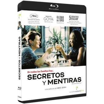 Secretos y mentiras - Blu-Ray