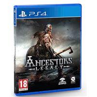 Ancestors Legacy PS4