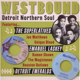 Westbound Detroit Northern Soul