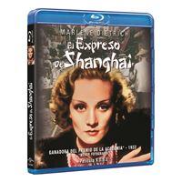 El expreso de Shanghai V.O.S. - Blu-Ray