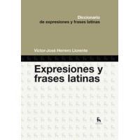 Diccionario de expresiones y frases