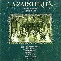 La zapaterita - Moreno Torroba