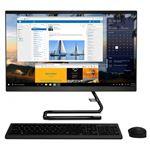 Todo en Uno Lenovo IdeaCentre AIO 3 24IMB05 i3 24'' Negro