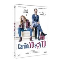 Cariño, yo soy tú - DVD