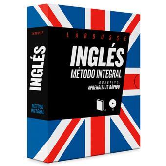 Inglés. Método integral (Libro + CD)
