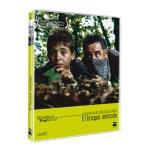 El bosque animado - 1987 - Exclusiva Fnac - Blu-Ray + DVD