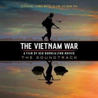The Vietnam War (B.S.O.)
