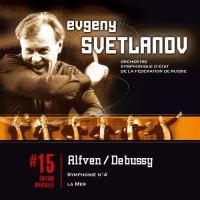 Svetlanov ed.15:sym.no.4