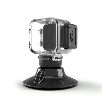 Accesorio Polaroid Cube Ventosa + Carcasa Submarina - Accesorios ... 029b7a4c0c