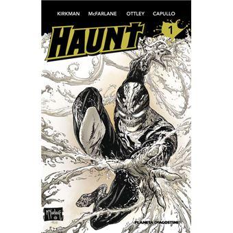 The Haunt nº 01/03