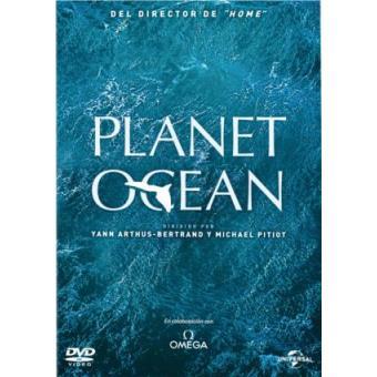 Planeta Oceano - DVD