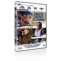 Zona de guerra: el parque - DVD