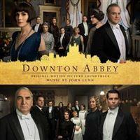 Downton Abbey B.S.O. - Vinilo