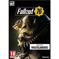 Fallout 76 Wastelanders (actualización) PC