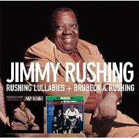 Rushing Lullabies (Ed. Poll Winners) - Exclusiva Fnac