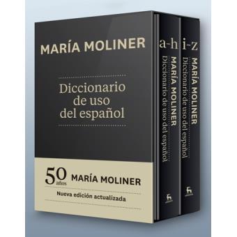 Diccionario de uso del español (4ª edición actualizada)