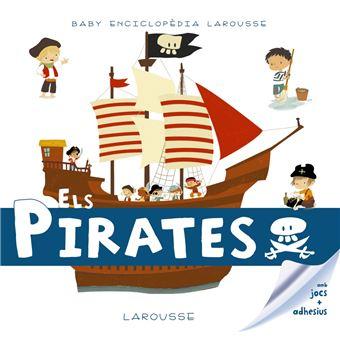 Baby Enciclopèdia: Els pirates
